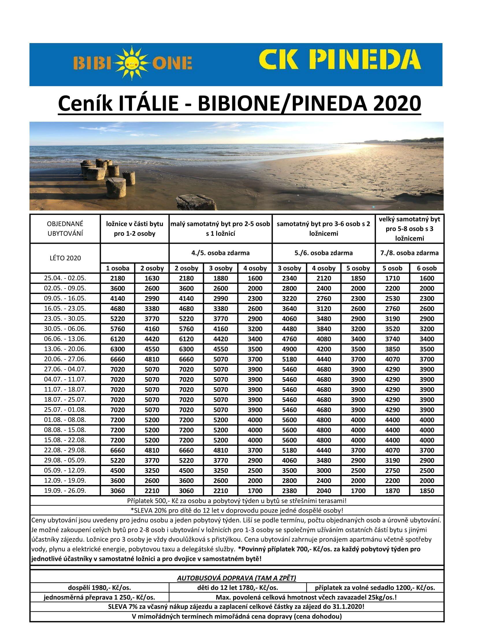 ceník jednotlici 2020-1